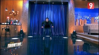 Stand-up بلال العريبي   15/02/2018