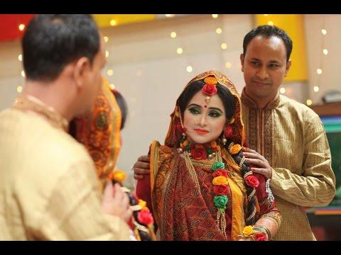 Gaye Holud Dance of Himi & Ashraf