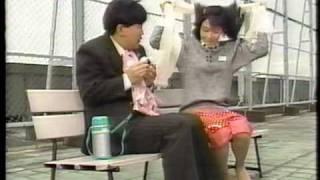1988年08月09日(火)10:20pm-10:40pm 堤大二郎 高田純次 早崎文司 林家こ...