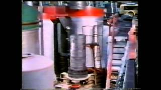 BBC Engineering Craft Studies EP 4 Heat Treatment