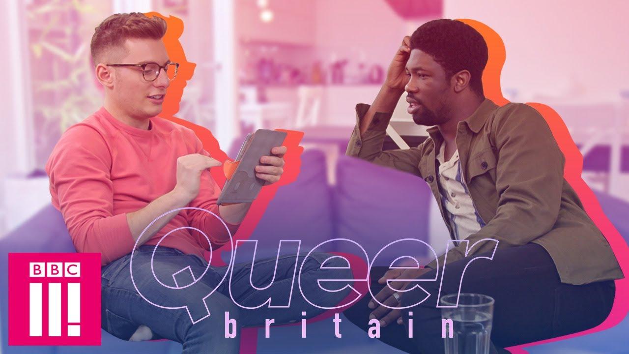 raciale préférence Gay Dating
