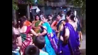 Bhondalyachi Gaani Navratra 2013 1 of  2