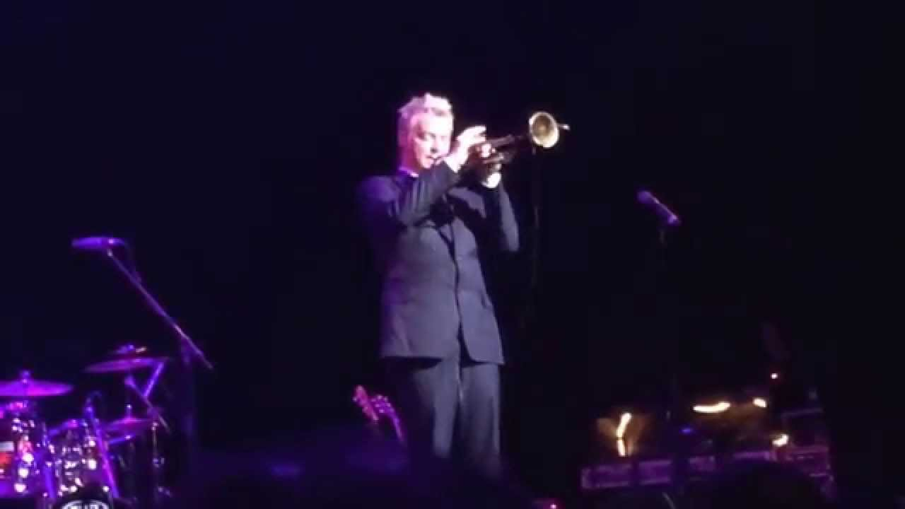 Chris Botti   My Funny Valentine