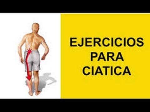 nervio ciatico se puede curar
