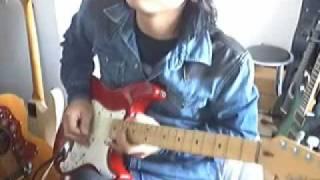 Rakuen 楽園 / Ken Hirai 平井堅 (Guitar Inst)