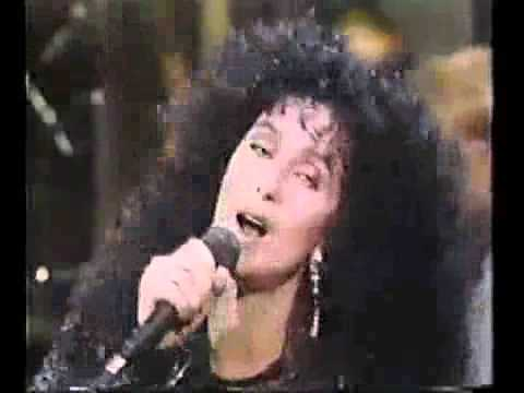 Cher - I Found Someone