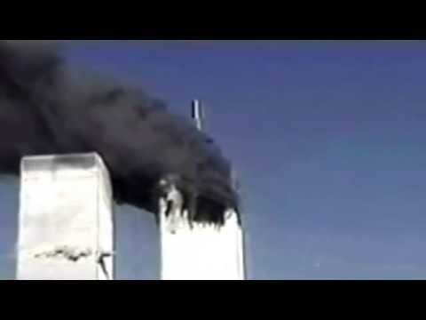 WTC 11 September 2011, Twin Towers UFO.