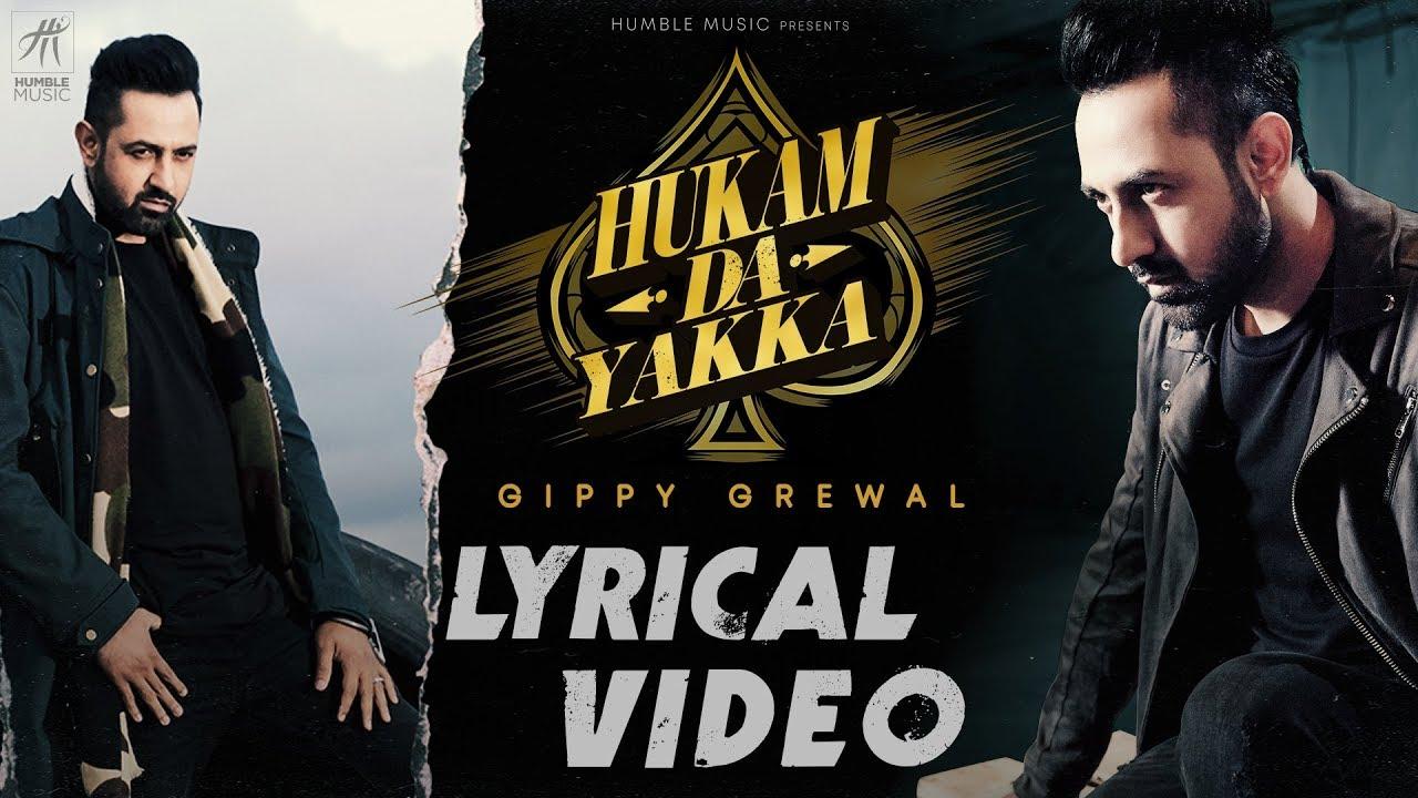 hukam-da-yakka-lyrical-video-gippy-grewal-desi-crew-baljit-singh-deo-humble-music