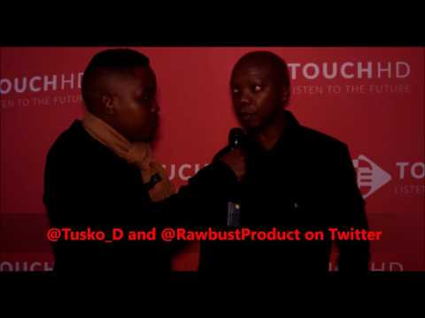 Tbo Touch on Beef with LKG and MoFlava also talks the state of SA Hiphop. #DurbanJuly2017
