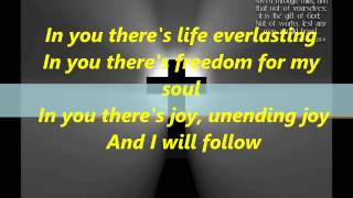Chris Tomlin I will Follow.wmv