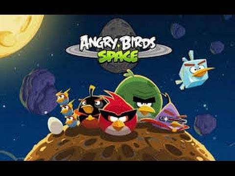 How to Play Angry Birds on Ubuntu 14.04 & 14.10 and also In Chrome
