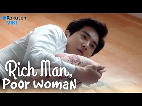 Rich Man, Poor Woman - EP9 | When You Wake Up to a Pretty Boy Suho Asleep [Eng Sub] thumbnail