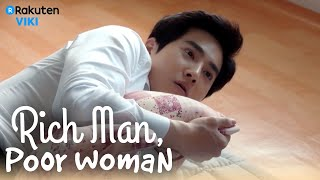 Rich Man, Poor Woman - EP9 | When You Wake Up to a Pretty Boy Suho Asleep [Eng Sub]