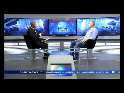 Challenge for SMEs in South Africa