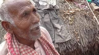 UP केएक गाँव में, गाँव वालों के लिए प्रधान बना मसीहा।