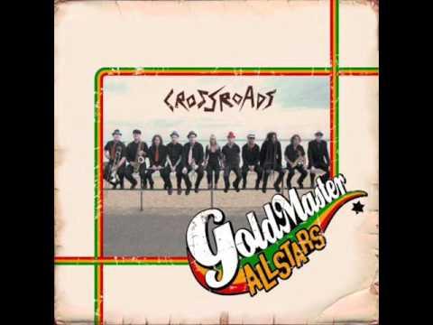 Crossroads - Goldmaster Allstars - Maria Nayler