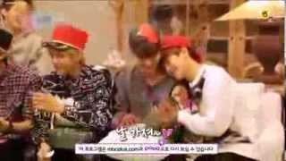 Video [Eng Sub] 131212 EXO Showtime Ep 4 Preview download MP3, 3GP, MP4, WEBM, AVI, FLV Agustus 2018