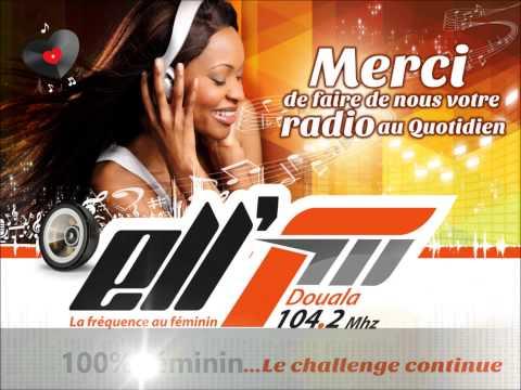 SPOT PUB RADIO ELL'FM 104.2 DOUALA