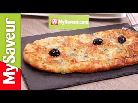 pizza-au-roquefort