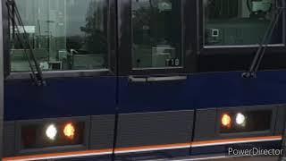 [207系では2編成目]東芝GTOのままの207系T19編成普通高槻行き 走行音