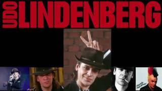 """Udo Lindenberg - Fanvideo -Coverversion von """"Ich zieh meinen Hut"""" -2016"""