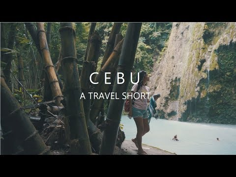 Province of Cebu Philippines - A Travel Short Film