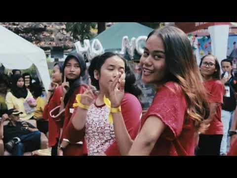 || FULL VIDEO || OKTOBERFEST 2017 Universitas Negeri Medan