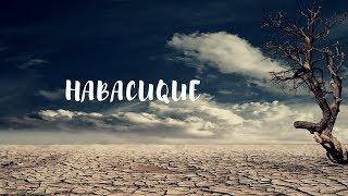 Soberania na disciplina - Série: Habacuque I Rev. Luís Roberto Navarro Avellar