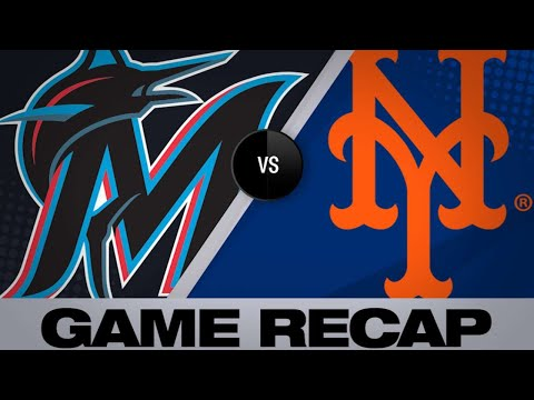 5/10/19: 8-run 1st inning powers Mets to 11-2 victory