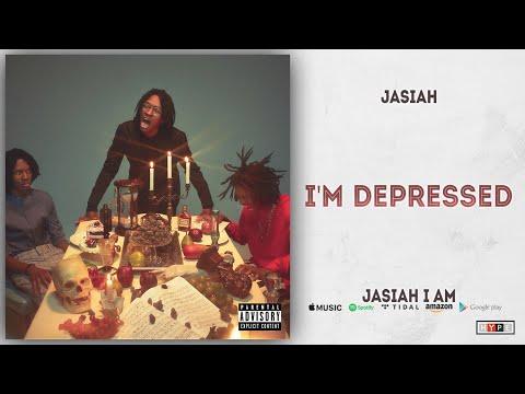 Jasiah - I'm Depressed (Jasiah I Am) Mp3