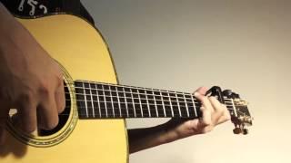 วิญญาณ (Fingerstyle Guitar)