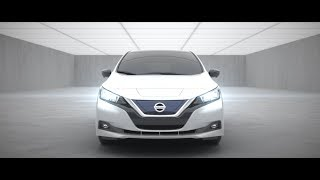 Nissan | 2018 LEAF - Technology That Moves People