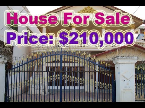 Khmer real estate 2015 | House for Sale news | Cambodia real estate 2015   Ref : E080301