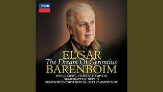 Elgar The Dream Of Gerontius Op 38 Pt 1 Jesu Maria I Am Near To Death