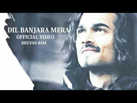 Dil Banjara  Astitva The Band Ft. Bhuvan Bam  Official Video