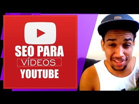 SEO para Youtube Sem MIMIMI, Como Ranquear Videos no Youtube