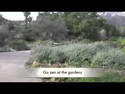 Santa Barbara's Top Attractions and Must See Spots