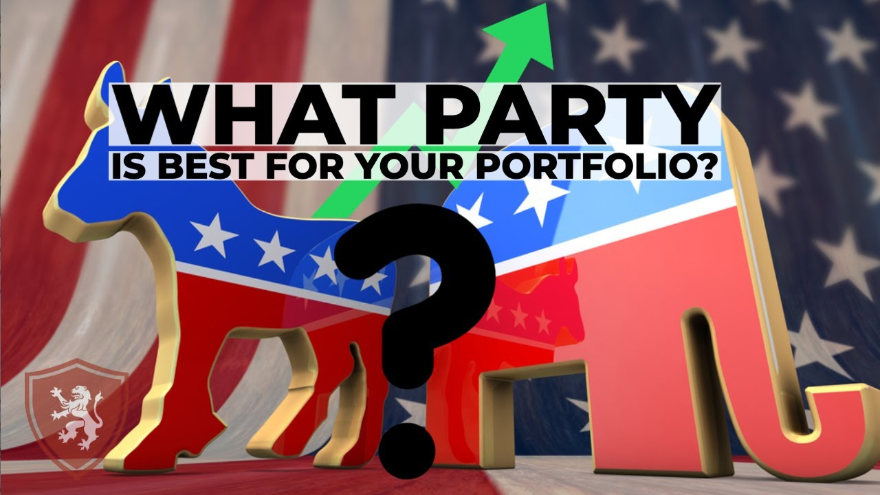 Don't Let Politics Into Your Portfolio! Here's Why