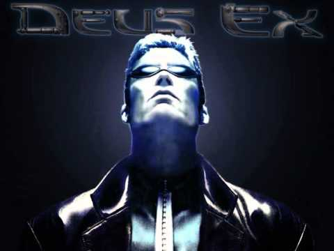 Deus Ex: Soundtrack - Paris Club - 4 of 4
