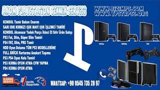 PS3 KIRMA REHBERİ Xploit 4.82 OFW to CFW-BySariyerli