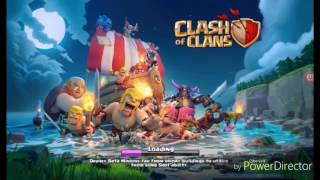 Boxer Giant Glitch Clash of Clans