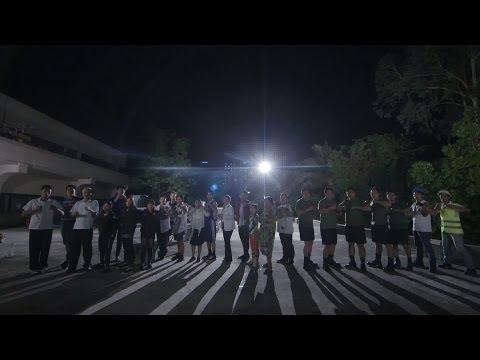 ABS-CBN: Isang Bayan Para Kay Pacman