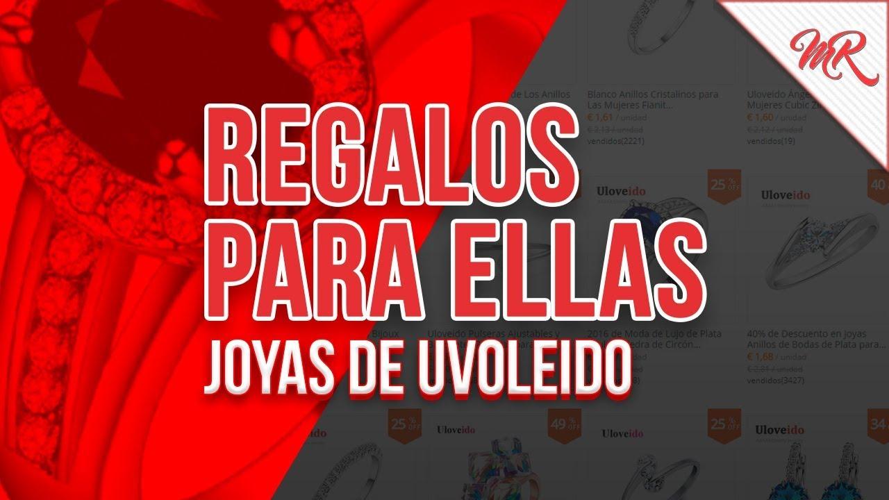 REGALOS de NAVIDAD para chicas ◊ Marcos Reviews - YouTube
