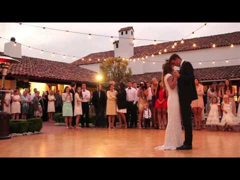Monterey Peninsula Country Club Wedding Video Highlights