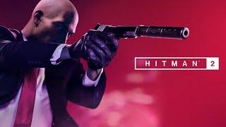 Hitman 2 (2018) ► ПЕРВЫЙ ВЗГЛЯД НА ИГРУ| ПЕРВЫЙ МСТИТЕЛЬ АГЕНТ 47 СНОВА В ДЕЛЕ
