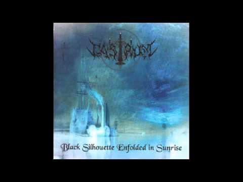 CASTRUM black silhouette enfolded in sunrise 1993 Full Album