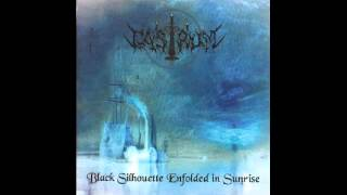 Watch Castrum Black Silhouette Enfolded In Sunrise video