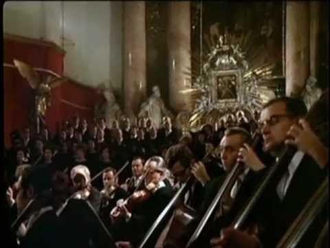Réquiem para un Maestro Masón de Mozart