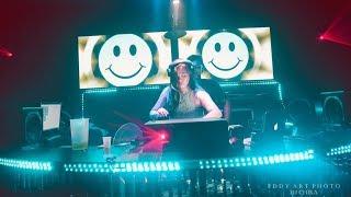 DJ CHIKA CHAN BISANE MUNG NYAWANG VS KEMARIN 10 MARET 2019