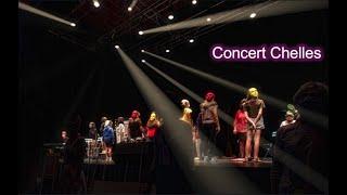 GdP - Concert de Chelles (10 octobre 2020)